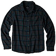 Mens Prana Dutchman Flannel Long Sleeve Non-Technical Tops