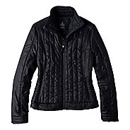 Womens Prana Kasi Warm-Up Unhooded Jackets