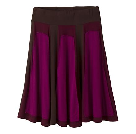 Womens Prana Kirby Fitness Skirts