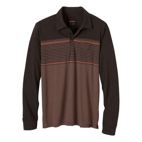 Men's Prana�Marco Polo Long Sleeve