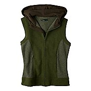 Womens Prana Maura Outerwear Vests