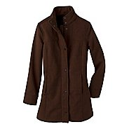 Womens Prana Misty Outerwear Jackets