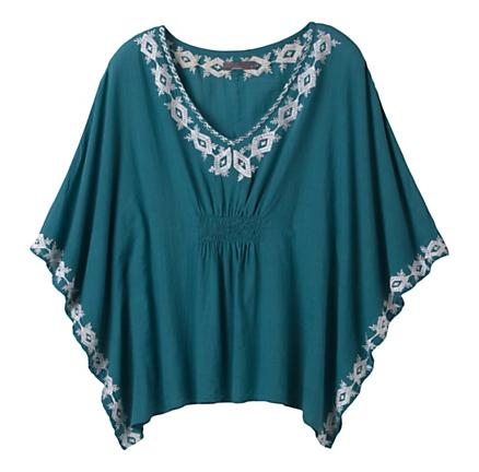Womens Prana Payton Top Long Sleeve Non-Technical Tops