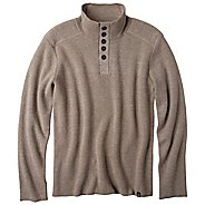Mens Prana Redford Sweater Long Sleeve Non-Technical Tops