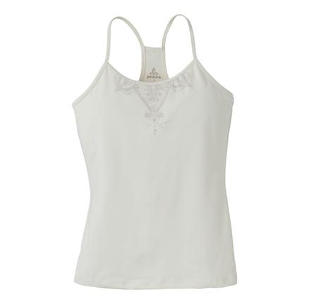 Womens Prana Sasha Tanks Technical Tops