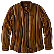 Mens Prana Sonora Woven Long Sleeve Non-Technical Tops