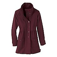 Womens Prana Sylvie Warm-Up Unhooded Jackets
