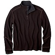 Mens Prana Trask Sweater Long Sleeve Non-Technical Tops