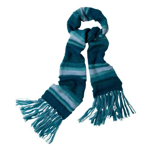 Prana Pixie Scarf Headwear - Blue