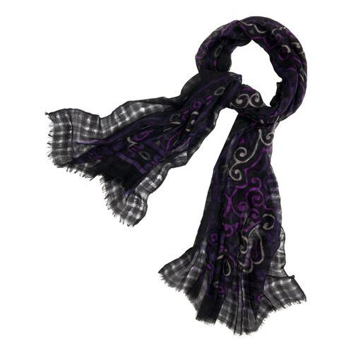 Prana Bella Scarf Headwear - Black