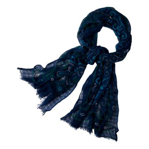 Prana Bella Scarf Headwear - Blue