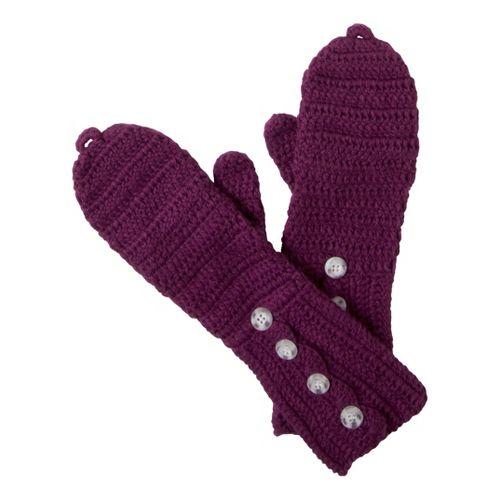 Prana Kitten Mitten Handwear - Iris