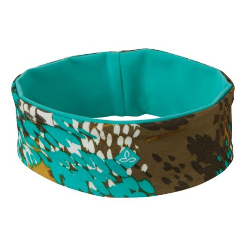 Prana Reversible Headband Headwear - Agave Appaloosa