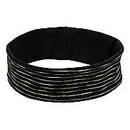 Prana Reversible Headband Headwear - Black
