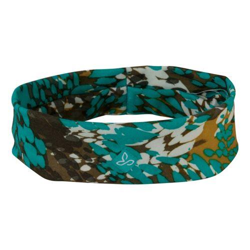 Prana Large Headband Headwear - Agave Appaloosa
