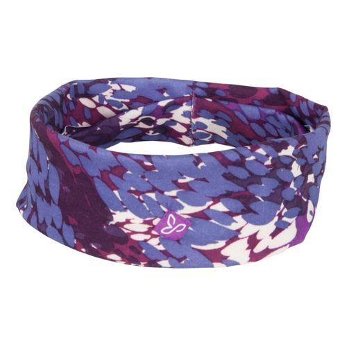 Prana Large Headband Headwear - Amethyst Appaloosa