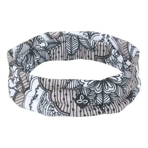 Prana Large Headband Headwear - Opal Scallop
