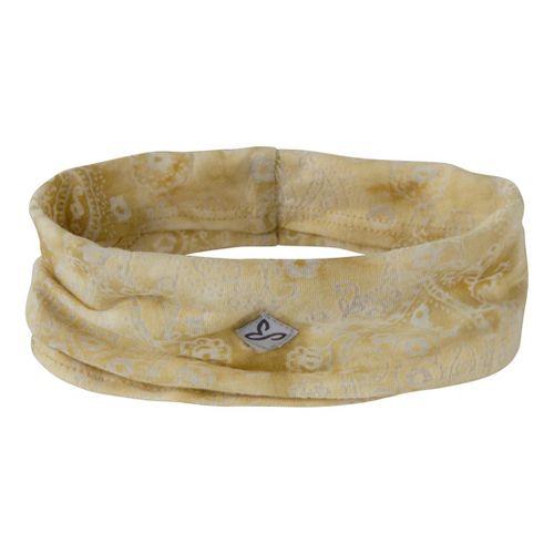 Prana Burnout Headband Headwear - Agave