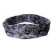 Prana Burnout Headband Headwear - Black