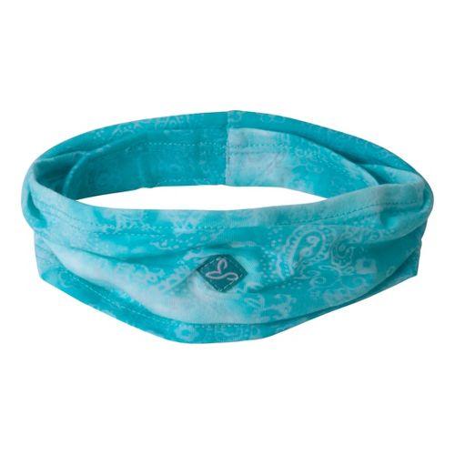 Prana Burnout Headband Headwear - Waterfall