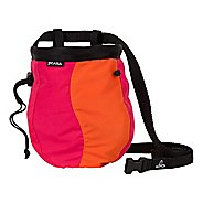 Prana Geo Chalk Bag with Belt Fitness Equipment