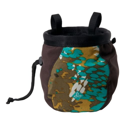 Prana Women's Chalk Bag w/Belt Fitness Equipment - Agave Appaloosa