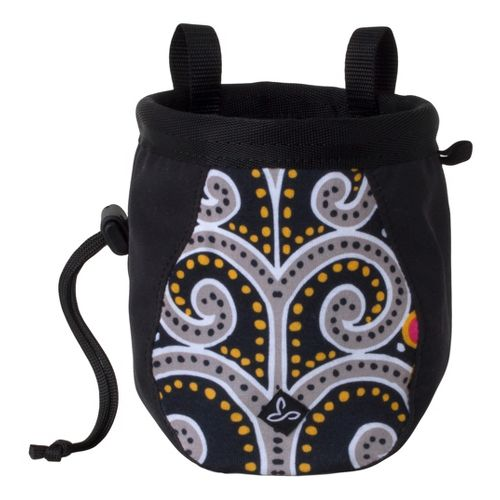 Prana Women's Chalk Bag w/Belt Holders - Coral Malibu