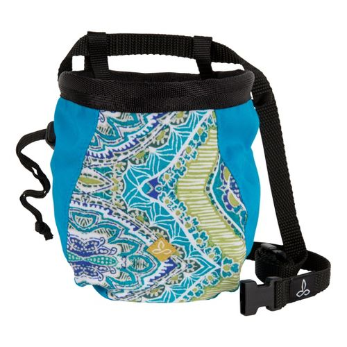 Prana Women's Chalk Bag w/Belt Holders - Dragonfly Bali