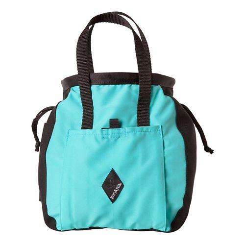 Prana Bucket Bag Fitness Equipment - Turq