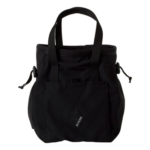 Prana Bucket Bag Fitness Equipment - Black