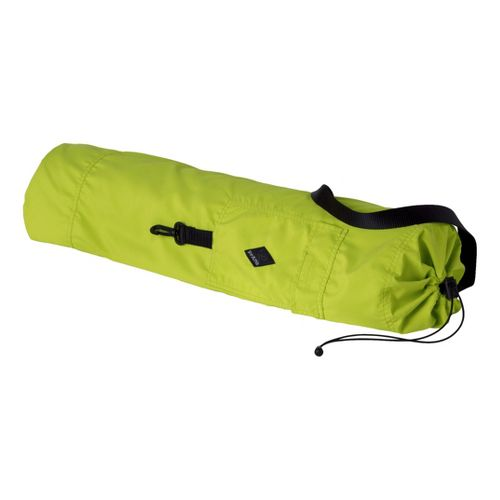 Prana Steadfast Mat Bags - Electric Lime