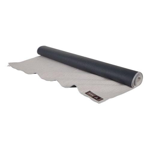 Prana Synergy Towel Mat Fitness Equipment - Coal
