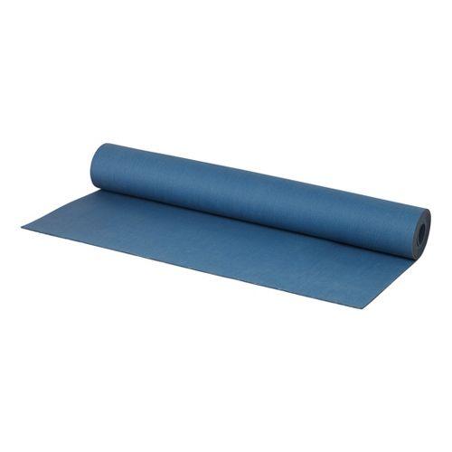 Prana Revolution Natural Sticky Mat Fitness Equipment - Blue