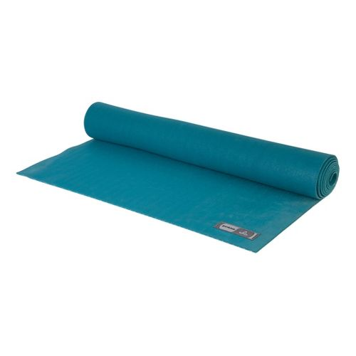 Prana Indigena Natural Yoga Mat Fitness Equipment - Deep Blue