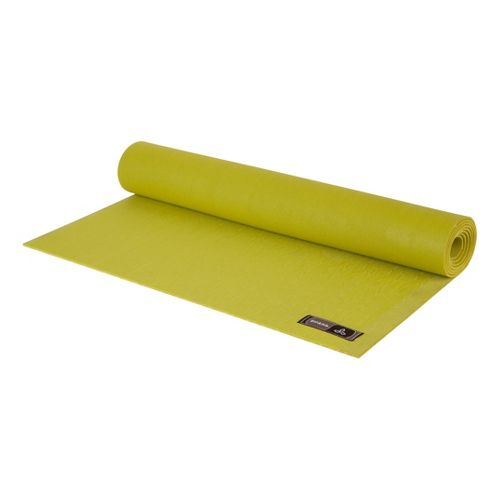Prana Indigena Natural Yoga Mat Fitness Equipment - Spinach