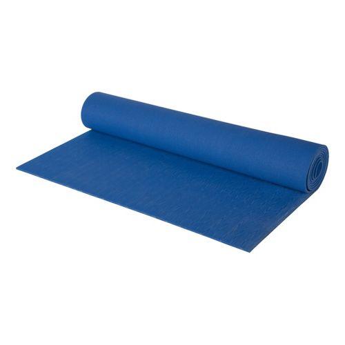 Prana Indigena Natural Yoga Mat Fitness Equipment - Danube Blue