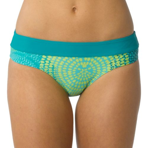 Womens Prana Ramba Bottom UniSuits - Dragonfly Swirl L