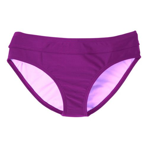 Womens Prana Ramba Bottom UniSuits - Grape XS