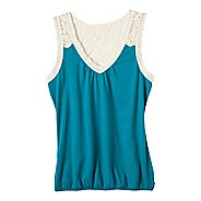 Womens Prana Bree Sleeveless Non-Technical Tops