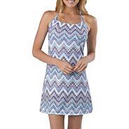 Womens Prana Quinn Dress Short Length Fitness Skirts