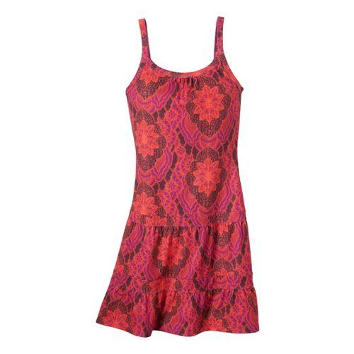 Womens Prana Lexi Dress Fitness Skirts - Basic XL