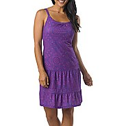 Womens Prana Lexi Dress Fitness Skirts