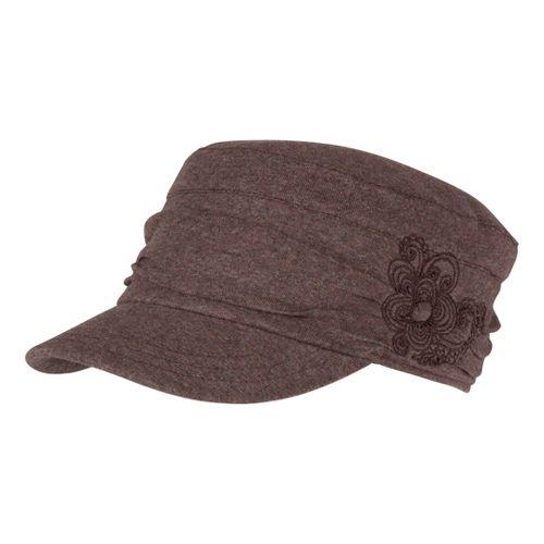 Prana Devi Cadet Headwear - Espresso