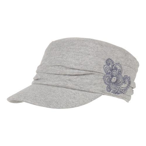 Prana Devi Cadet Headwear - Grey