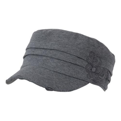 Prana Devi Cadet Headwear - Heather Grey