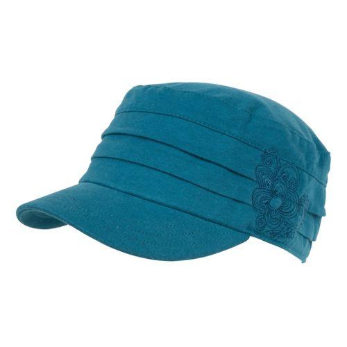 Prana Devi Cadet Headwear - Teal