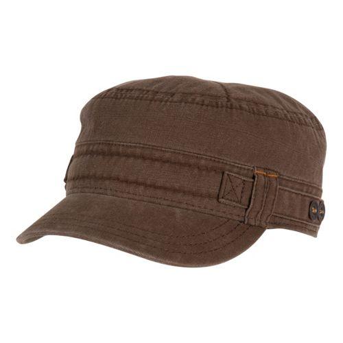 Prana Jackie Organic Cadet Headwear - Brown