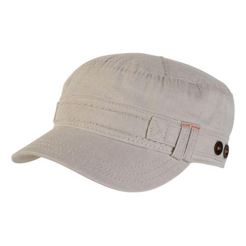 Prana Jackie Organic Cadet Headwear - Stone