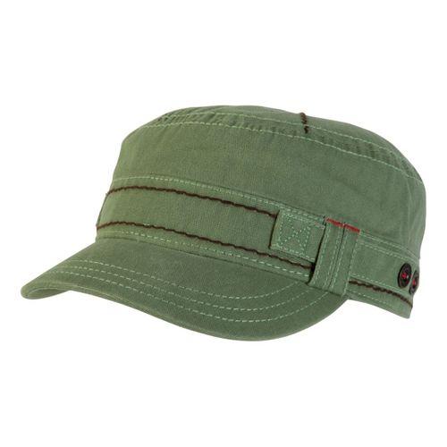 Prana Jackie Organic Cadet Headwear - Ponderosa
