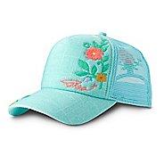 Prana Embroidered Trucker Headwear
